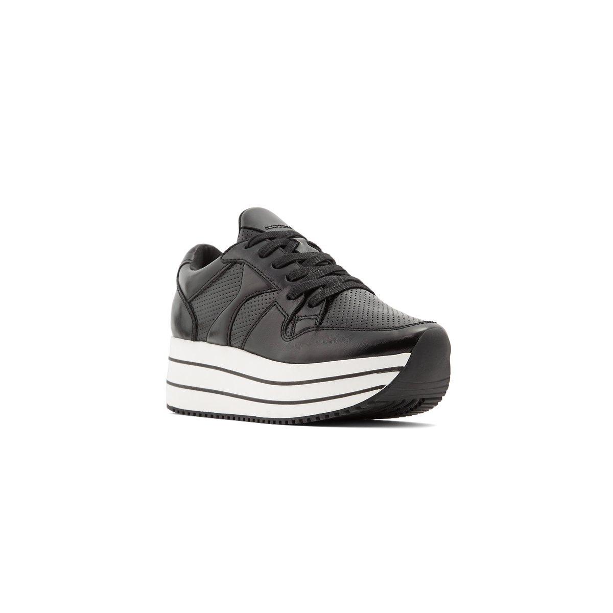 Shop Call It Spring white Vegan Vandal Low Top Sneaker