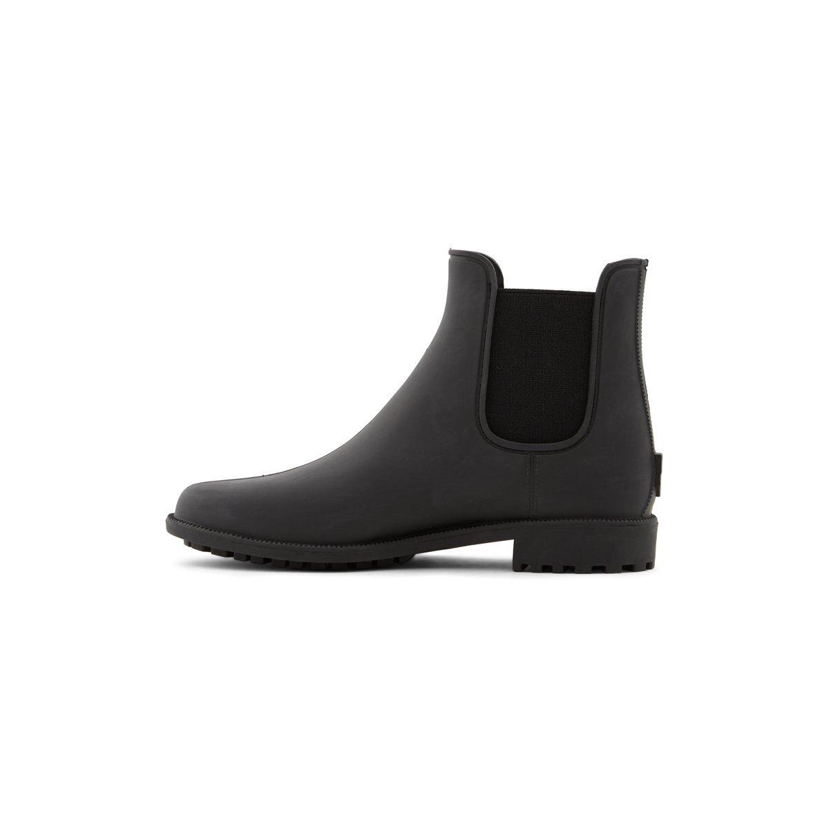 eb35633d911 Cupreus Black Women s Rain Boots
