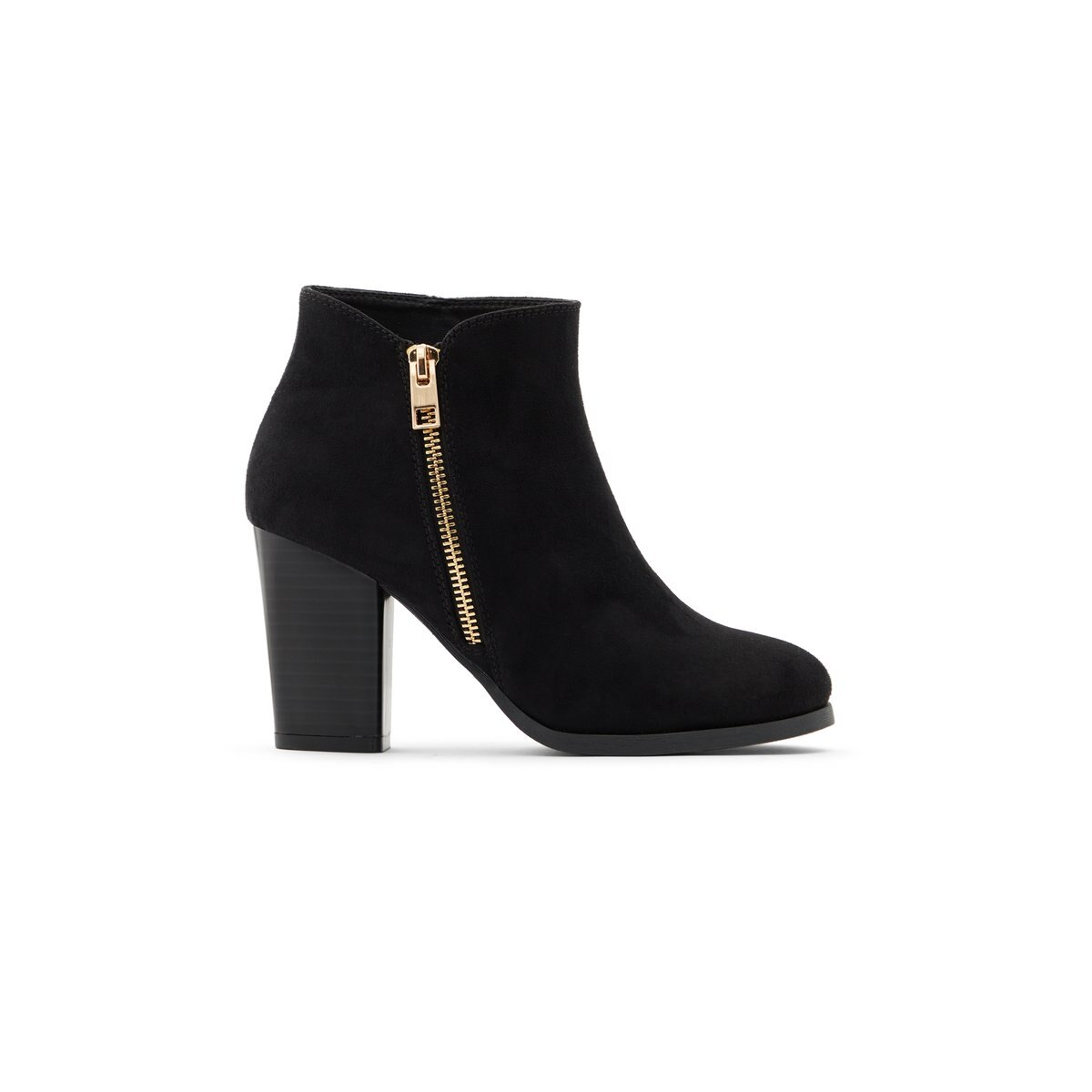 Larra Black Women's Ankle Boots | Call
