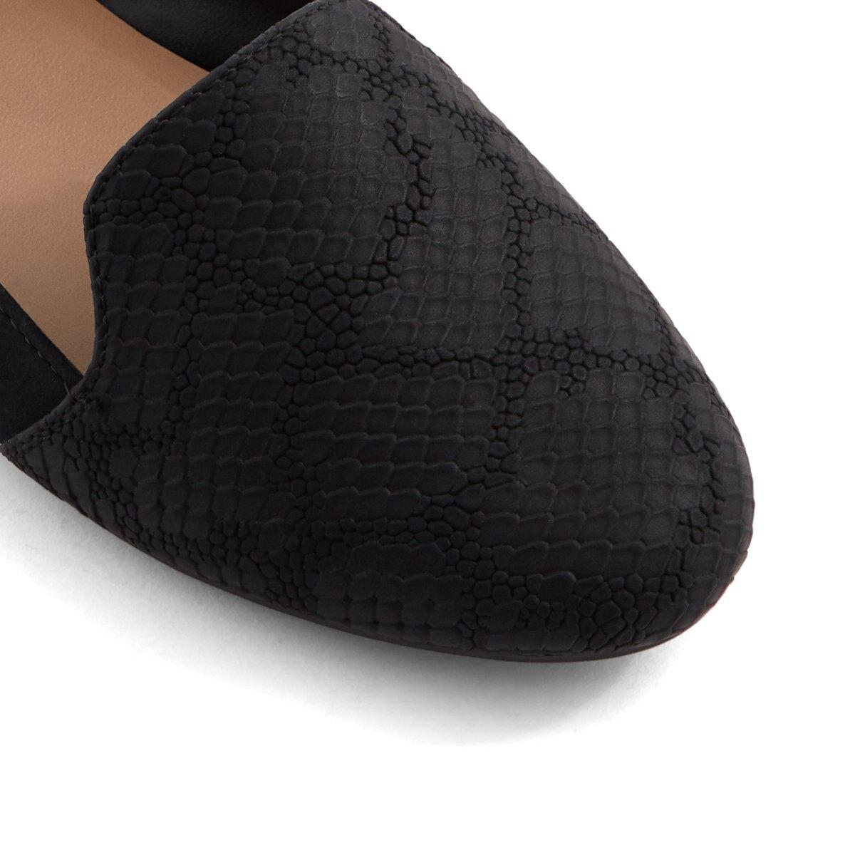 dcdcf22939 Pirita Black Women s Loafers